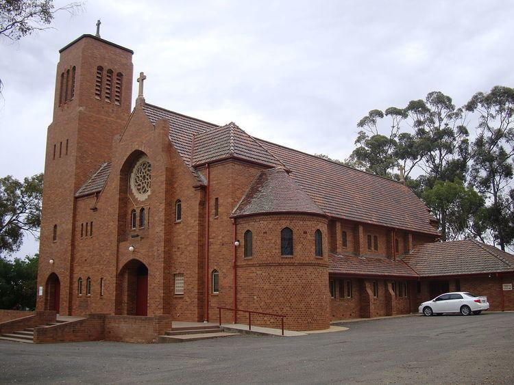 Anglican Diocese of Riverina
