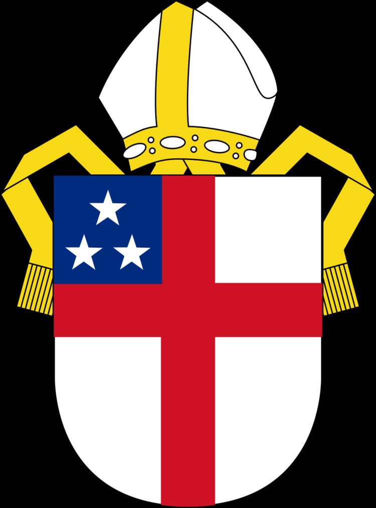 Anglican Diocese of Wellington