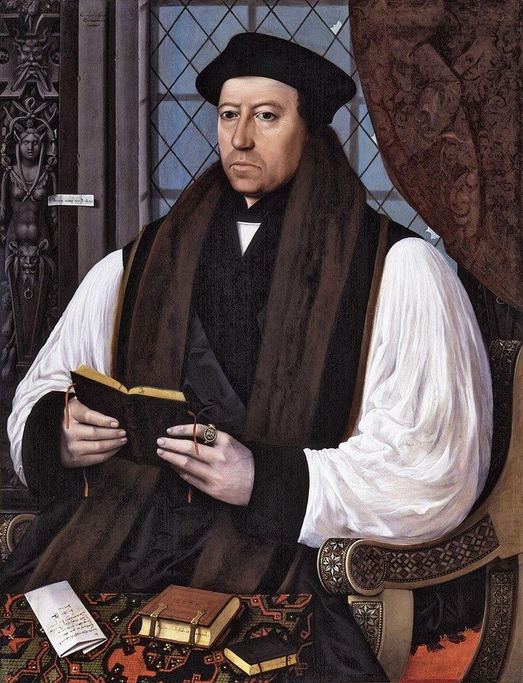 Anglican doctrine