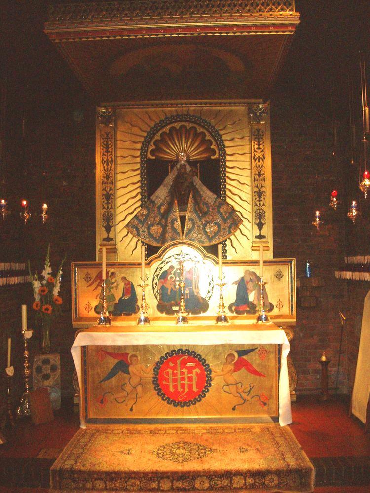 Anglican Marian theology