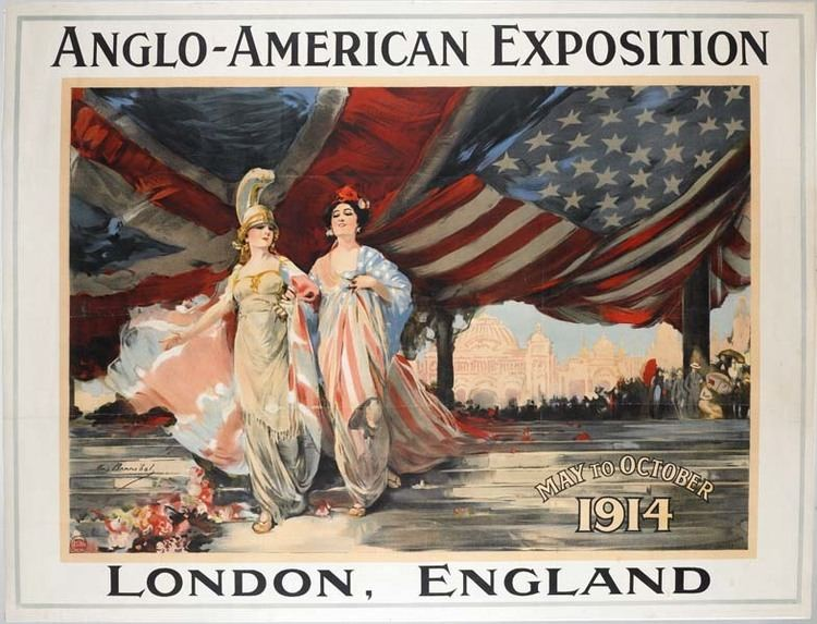 Anglo-American Exhibition