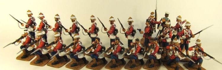 Anglo-Egyptian War Heritage Minatures Anglo Egyptian War 1882