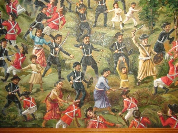 Anglo-Nepalese War ANGLONEPAL War with East India Company Nepal the country of Mt