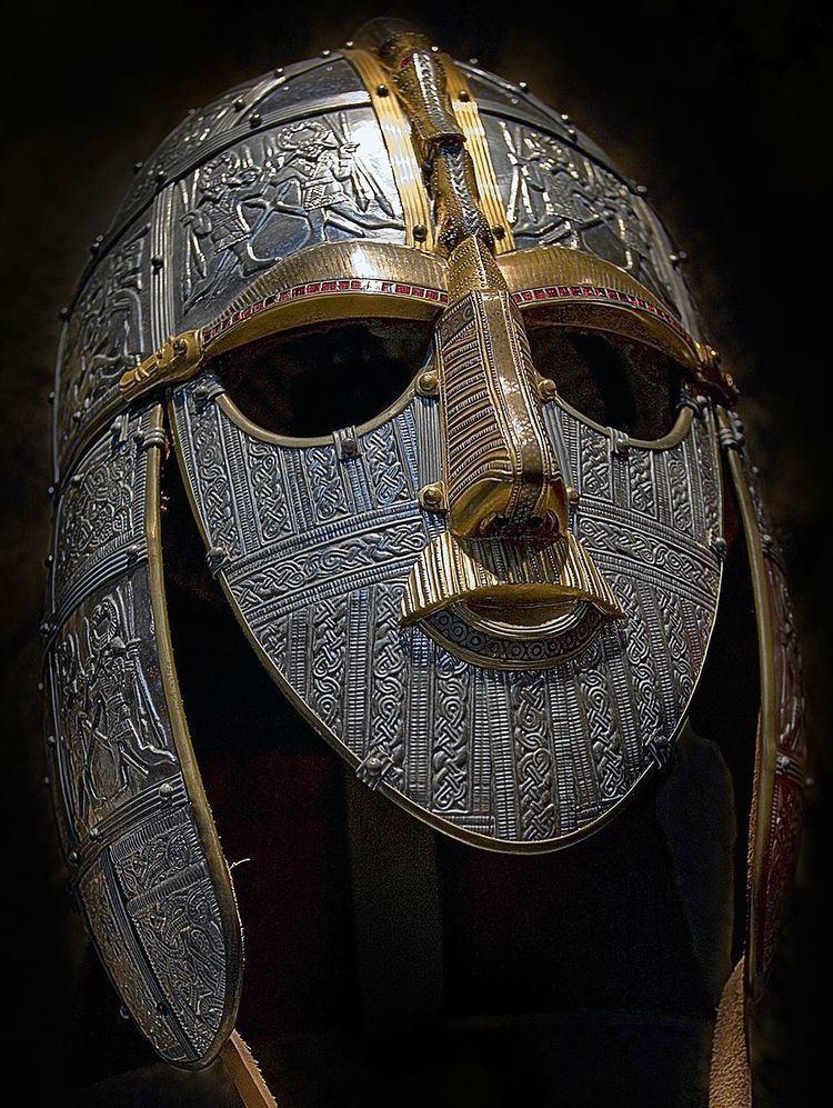 Anglo-Saxon military organization