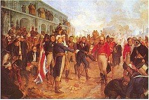 Anglo-Spanish War (1796–1808) httpsuploadwikimediaorgwikipediaenthumb7