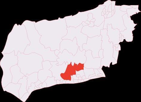 Angmering & Findon (electoral division)