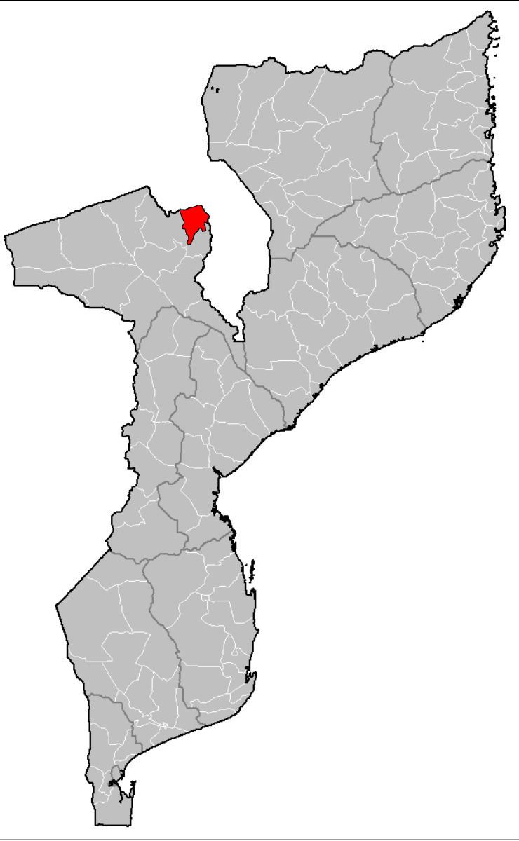 Angónia District