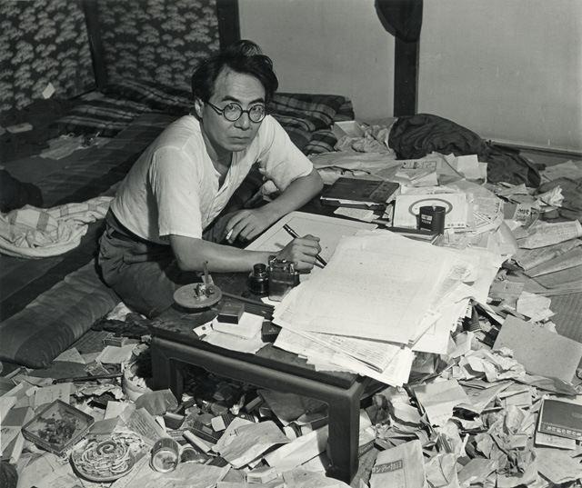Ango Sakaguchi Ango Sakaguchi Wikipedia