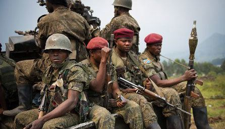 Angolan Armed Forces Angola army to train DRC soldiers Africa Review