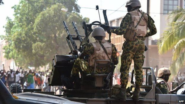 Angolan Armed Forces Angolan army in continuous efforts to guard against terrorism