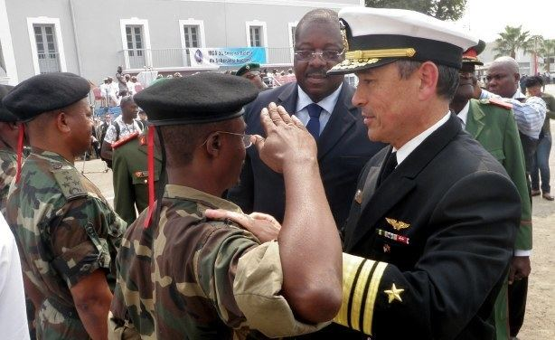 Angolan Armed Forces Angola Armed Forces Mourn General Sambalanga allAfricacom