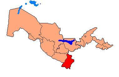 Angor District