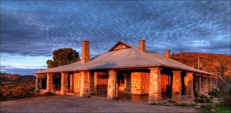 Angorichina Angorichina Station Flinders Ranges National Park Lodge Reviews