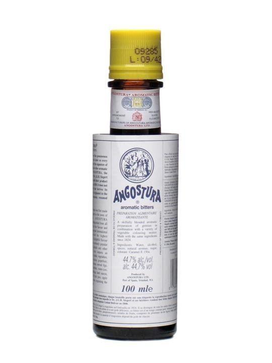 Angostura bitters Angostura Bitters The Whisky Exchange