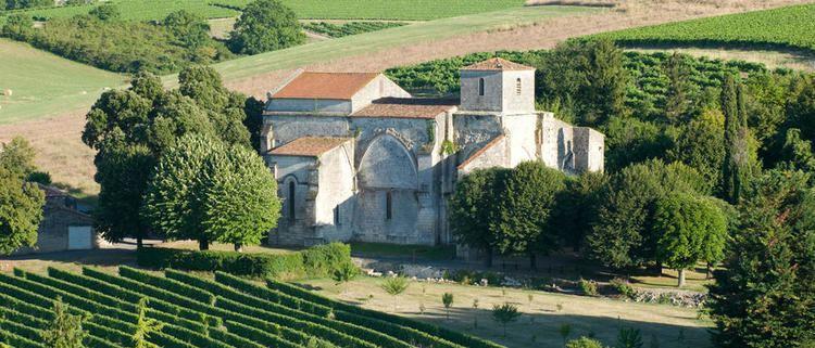 Angouleme Beautiful Landscapes of Angouleme