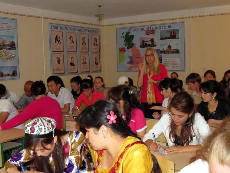Angren, Uzbekistan in the past, History of Angren, Uzbekistan