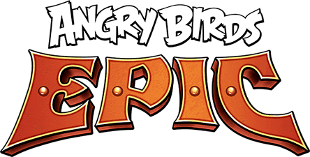 Angry Birds Epic Angry Birds Epic Angry Birds