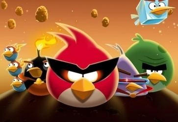 Angry Birds Space Play Angry Birds Space Free on FABG