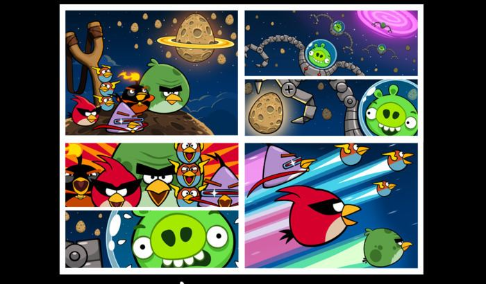 Angry Birds Space Angry Birds Space Download
