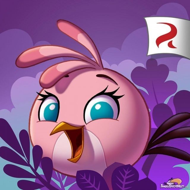 Angry Birds Stella Angry Birds Stella Chinese New Year Update Out Now AngryBirdsNest