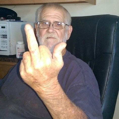 Angry Grandpa WELCOME TO THE ANGRY GRANDPA OFFICIAL CORNER GRANDPAS HOME
