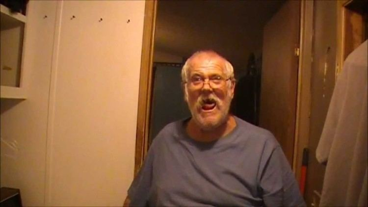 Angry Grandpa Angry Grandpa The Bridgette Is Pregnant PRANK YouTube