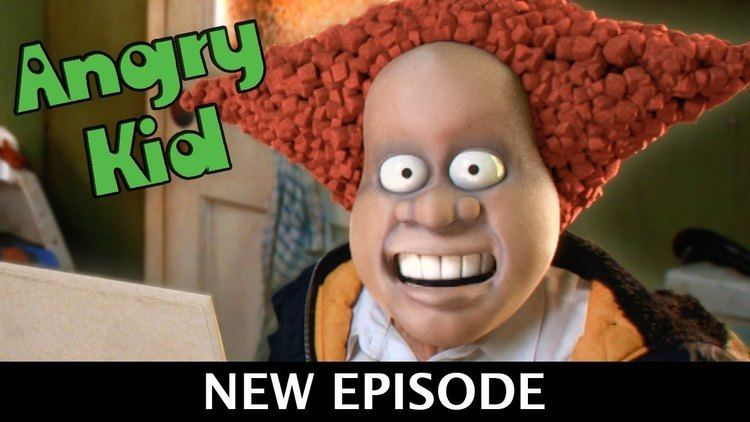 Angry Kid Puberty Angry Kid BRAND NEW YouTube