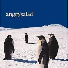 Angry Salad (album) httpsuploadwikimediaorgwikipediaenthumb6