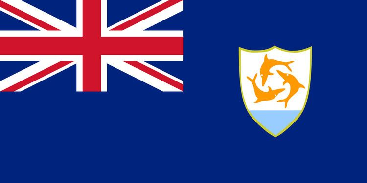Anguilla at the 2014 Commonwealth Games