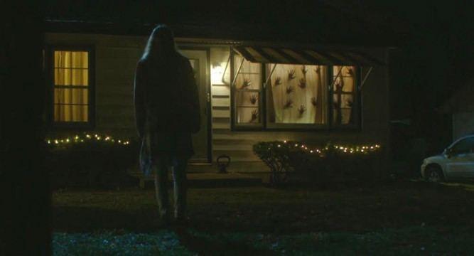Anguish (2015 film) Film Review Anguish 2015