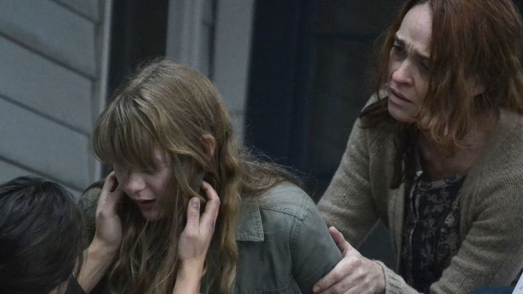 Anguish (2015 film) Anguish39 Film Review Hollywood Reporter