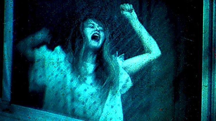 Anguish (2015 film) ANGUISH Movie TRAILER Horror 2016 YouTube