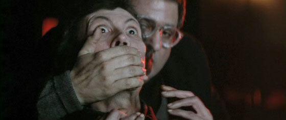 Anguish (1987 film) Anguish 1987 Directed by Bigas Luna