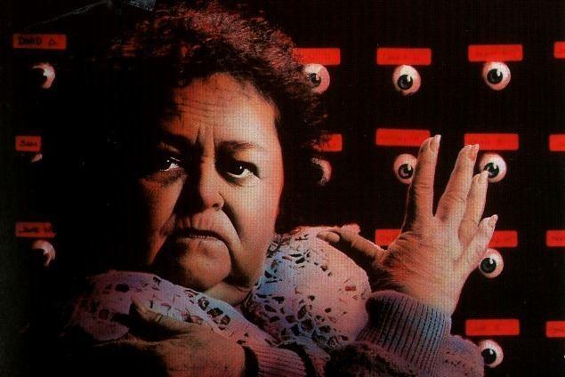 Anguish (1987 film) UNDERAPPRECIATED Anguish 1987 No Real Danger