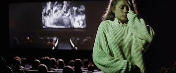 Anguish (1987 film) Final Girl VHS Week Day 4 ANGUISH 1987