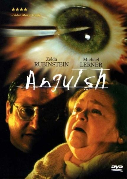 Anguish (1987 film) Scribblings of a Cinemaobsessed Mind Anguish 1987