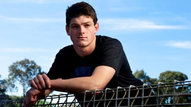 Angus Brayshaw Draft Profile Angus Brayshaw and the hectic start to a