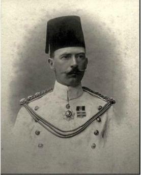 Angus Cameron (Egyptian administrator)