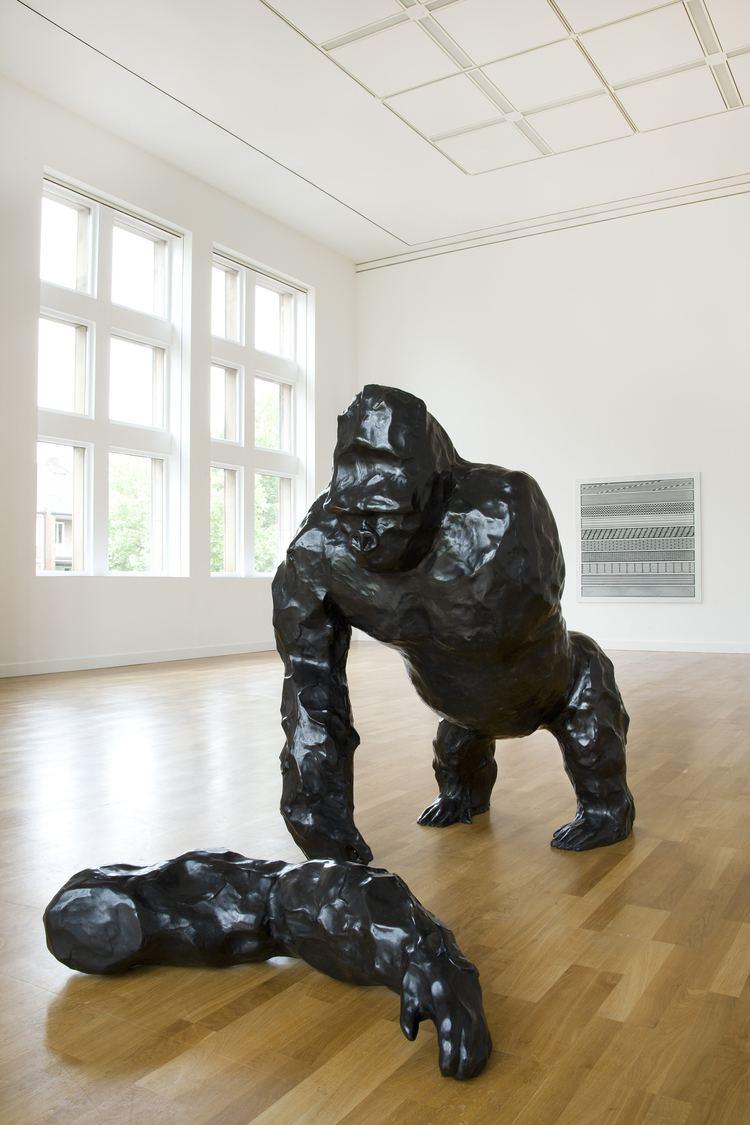 Angus Fairhurst Angus Fairhurst at Westflischer Kunstverein Contemporary