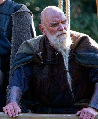 Angus MacInnes angus macinnes vikingos Festival Metrpoli Gijn