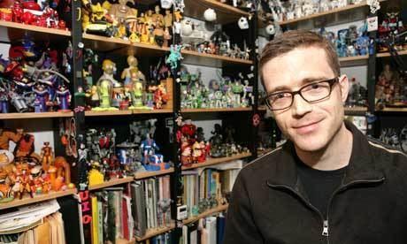 Angus MacLane Angus MacLane Pixar Talk