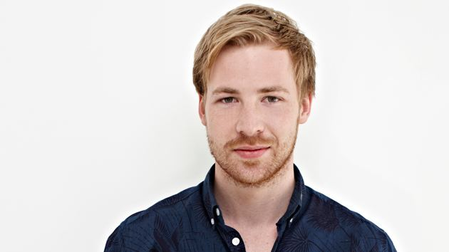 Angus McLaren Angus McLaren Packed To The Rafters Channel 7 Yahoo7