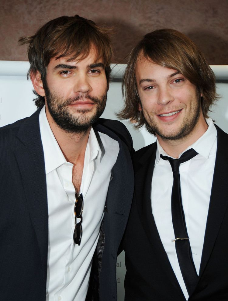 Angus Sutherland (actor) Rossif Sutherland and Angus Sutherland Photos quotI39m Yours