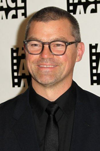 Angus Wall David Fincher39s Editor to Make Directorial Debut With New