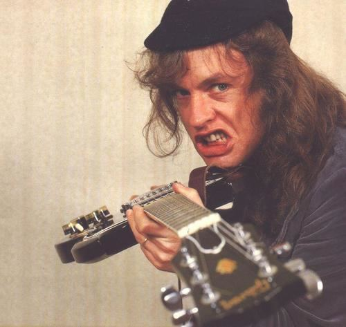 Angus Young Angus Angus Young Photo 5809523 Fanpop