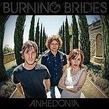 Anhedonia (Burning Brides album) httpsuploadwikimediaorgwikipediaenthumb6