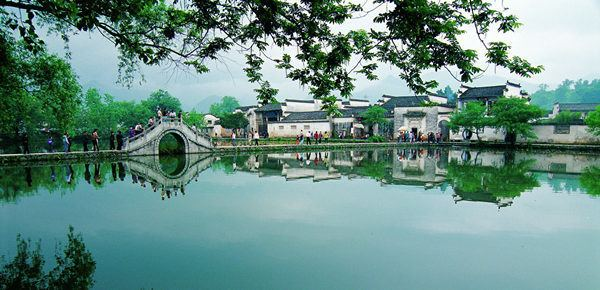 Anhui in the past, History of Anhui