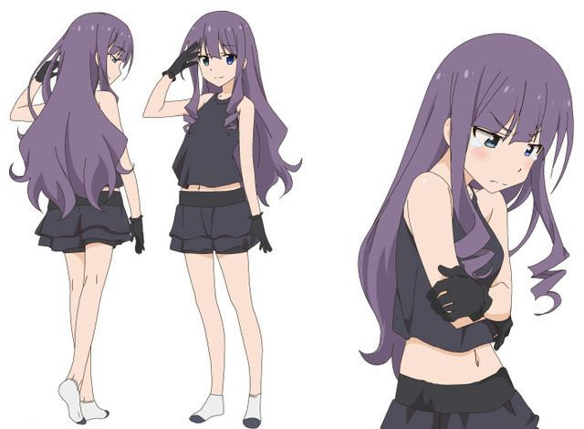 Ani Tore! EX Crunchyroll Diet Training Anime quotAni Tore EXquot Cast Introduced