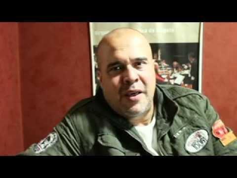 Anibal dos Santos Entrevista Anibal Dos Santos YouTube