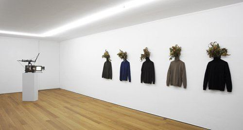 Anicka Yi Galerie Rdiger Schttle Exhibitions TimLeeANICKAYI